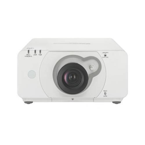 Panasonic PT DZ570U DLP Projector 1080p HDTV 16 10 1920 x 12