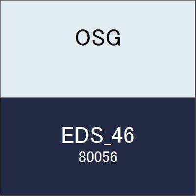 OSG エンドミル EDS_46 商品番号 80056