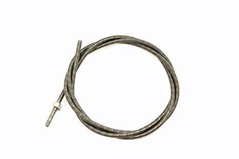 (Husqvarna 530096218 Line Trimmer Flexible Drive Shaft Genuine Original Equipment Manufacturer (OEM) Part)