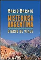 Book Misteriosa Argentina : diario de viaje