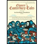 Download Chaucer's Canterbury Tales (3rd, 12) by Chaucer, Geoffrey [Paperback (2012)] ebook