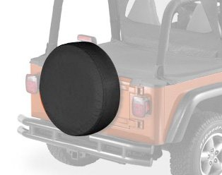 tracker spare tire cover - 9
