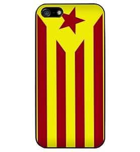 Estelada Catalana - Funda Carcasa para Apple iPhone 4 / iPhone 4SAmplifier Marshall