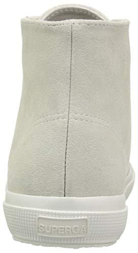2795 Superga White Rose Suecotlinw Sneaker Women's qvHgxv5U