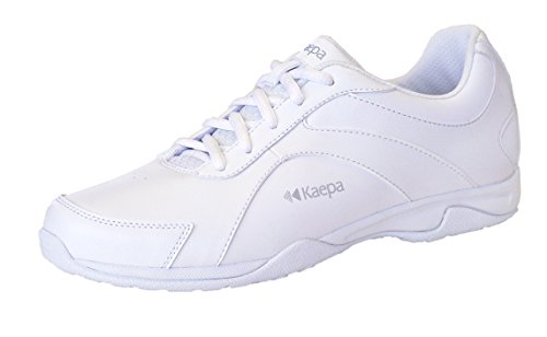 CheerUp Shoes Cheerleading Youth White Kaepa 1wnqT6x5x