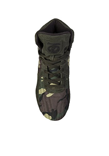 diferentes tamaños Otomix de hombres fitness y Stingray camuflaje los colores de zapatos wC1TZ7xq