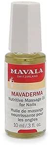 Mavala Mavaderma Stimulates Nail Growth Clear 10 Ml