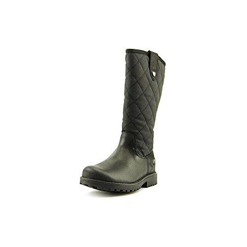 Price comparison product image Clarks Girl's Rhea Wish GTX Boot,Black,8 M Toddler Kid 261 04862