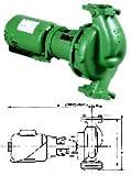 Taco 1634C Single Phase Circulating Pump