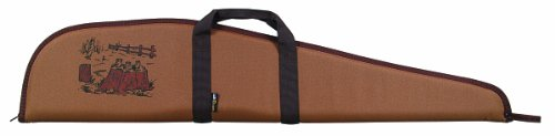 - Allen Company Tin Can Scoped Rifle Case
