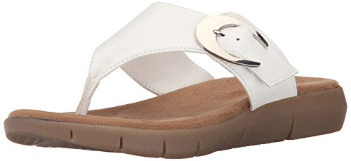A2 by Aerosoles Women's Wipline Thong Sandal