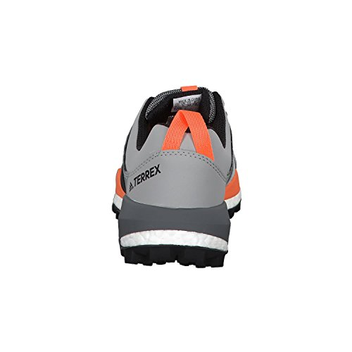 Gtx Chaussures gridos De Basses Skychaser Randonne Terrex naalre Gris Adidas 000 negbas Femme W nxIwRBF