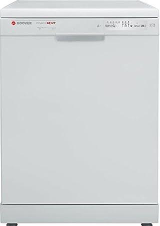 Hoover - Caramelo dyn 062 / e white independientes lavavajillas ...