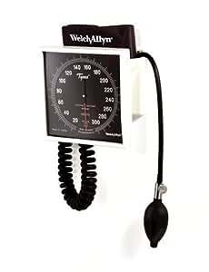 Brazalete flexiport reusable 12 con 2 tubos for Tensiometro de pared welch allyn