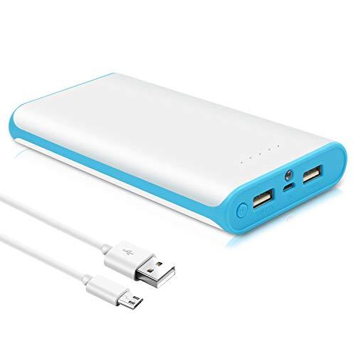 20000mAh Phone Battery PackDual