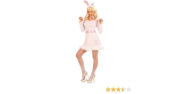 WIDMANN Disfraz Conejita Sexy para Mujer XS: Amazon.es: Juguetes y ...