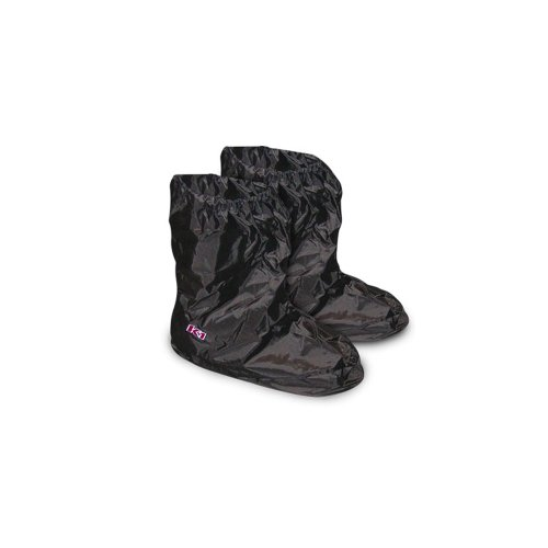 K1 Race Gear 60043017 Black Small Driving Rain Shoe - Pair (Karting Rain Suit compare prices)