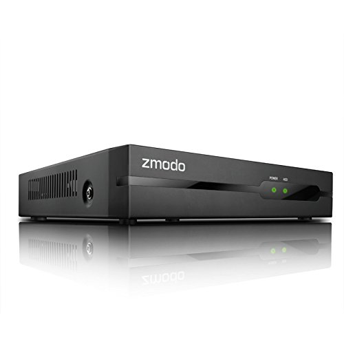 Zmodo Channel Network Video Recorder product image