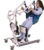 Apexlift Stella Stand Assist Electric Patient Lift SAL1230