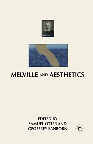 Download Melville and Aesthetics Pdf