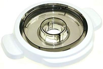 Couvercle avec Joint companion pour pieces preparation culinaire petit electromenager Moulinex MS-8030000305: Amazon.es: Grandes electrodomésticos