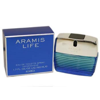 Aramis Life By Aramis For Men Eau De Toilette Spray, 1.7-Ounce / 50 Ml ()