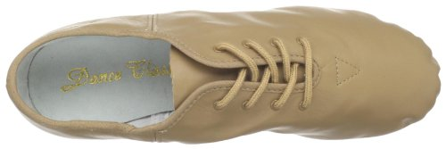 J203 Caramel Class Split Women's Dance Sole Jazz zPEF4wq