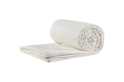Natural 100% Organic Comforter - 6