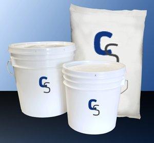 Potassium Carbonate (1, 24lbs)