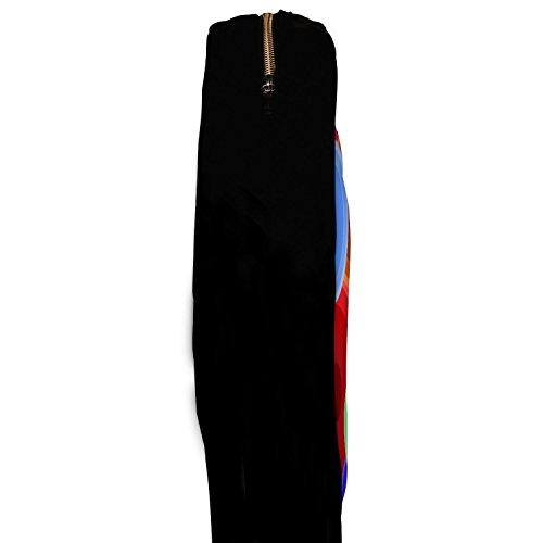 Para Multicolor Snoogg Bolso Cruzados Mujer THX7wq6qE