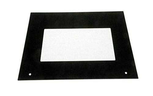 Tibelec - Cristal Puerta Horno referencia: 41010645 para horno ...