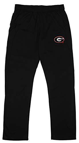 georgia bulldog mens pants - 5