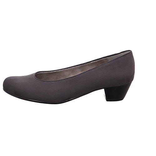 vestir de 2263613 para Zapatos gris 77 Jenny mujer xIPFqfFp