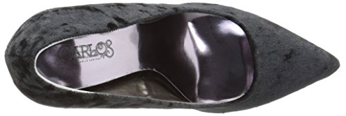 Carlos by Carlos Santana Women's Posy Dress Pump Black rt4G3PIjUM