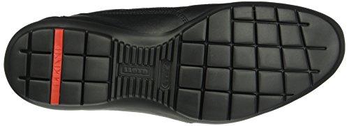 LLOYD Herren ANJO Sneaker Schwarz (SCHWARZ 0)