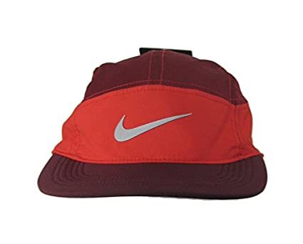 b758e08c Image Unavailable. Image not available for. Color: Unisex Nike AW84 Zip  Adjustable Running ...