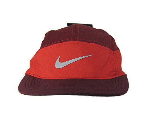 e9f139cf81e Image Unavailable. Image not available for. Color  Unisex Nike AW84 Zip  Adjustable Running Hat ...