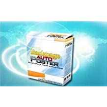 Backpage Autoposter Software