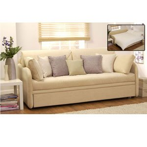 free shipping 38ed8 816c1 Slumberland, Mystique, Sofa Bed