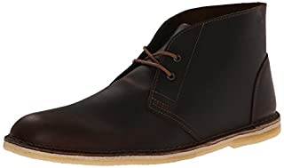 Clarks Men's Jink, Beeswax Leather, 8.5 D-Medium (B00NAW36H4) | Amazon price tracker / tracking, Amazon price history charts, Amazon price watches, Amazon price drop alerts