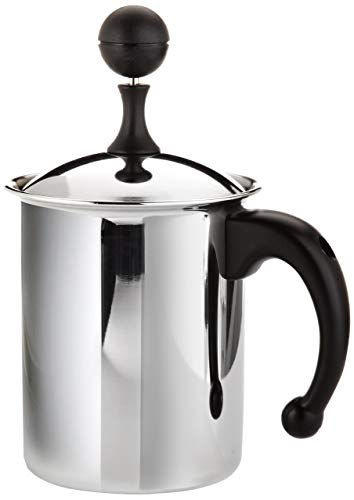"""Frabosk """"Roma"""" Milk / Cappuccino Frother (32 fl oz / 0.94 l / 6 cups)"""