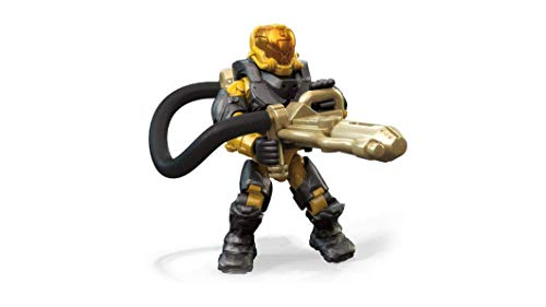Halo Mega Construx Micro Action Figures Series - 10 Year Anniversary - CNC84 Blind Bag