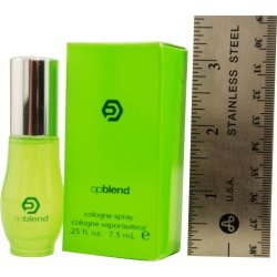 OP BLEND by Ocean Pacific COLOGNE SPRAY .25 OZ (0.25 Ounce Cologne Spray)