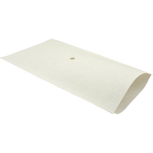 Vulcan Hart 418954-1 Filter Envelopes 100Pk 12'' X 21-1/2'' For Vulcan Hart Fryer Oem 851126