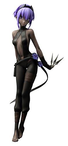 - Plum Fate/Grand Order: Assassin Hassan 1: 7 Scale PVC Figure