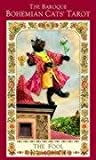 The Baroque Bohemian Cats' Tarot Deck