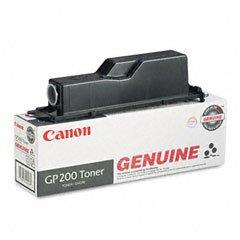 Canon 1388A003AA Digital copier toner for gp200, 200f, ir200, 210l, black, Office Central