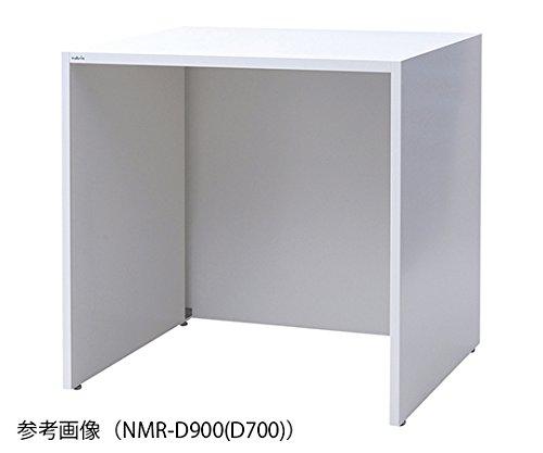 ナビス(アズワン)7-4580-05アルティア下段デスクユニット900×475×900mm B07BD31W78