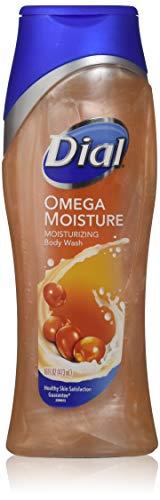 dial body wash omega moisture - 8
