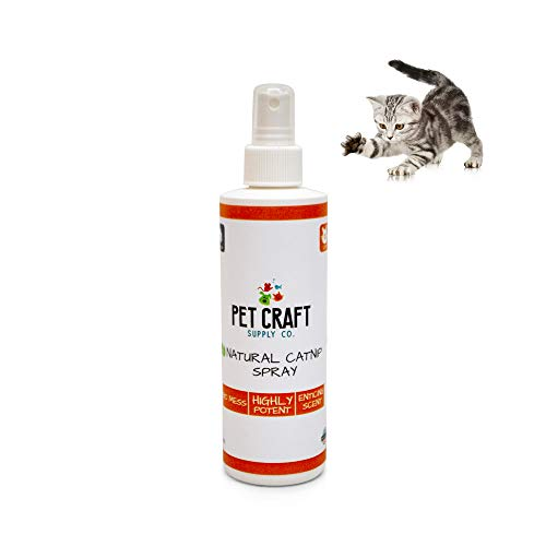 catnip sprays